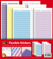 DD6546SET Flexible borders