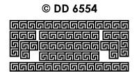 DD6554 Kaders & Hoekjes Kreta
