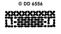 DD6556 Kaders & Hoekjes Druppel
