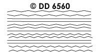 DD6560 Kaders Lijn Kartel