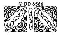 DD6566 Hoekjes Dianne