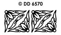 DD6570 Hoekjes Samanta