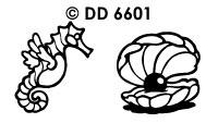 DD6601 Zeebodem