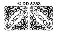 DD6753 Hoeken Dianne (Groot)