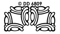 DD6809 Hoeken Celtisch