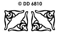 DD6810 Hoeken Victoriaans