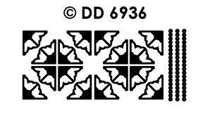 DD6936 Randje & Hoekjes Arkanoid