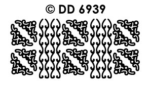 DD6939 Randje & Hoekjes Klimplant