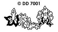 DD7001 Kerstboom