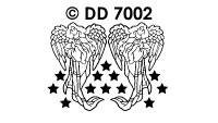 DD7002 Engelen (Groot)