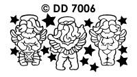 DD7006 Engeltjes (Klein)