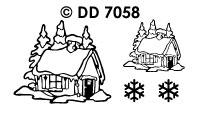 DD7058 Huis Groot & Klein