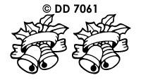 DD7061 Kerstbellen