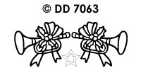 DD7063 Trompet