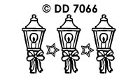 DD7066 Lantaarns
