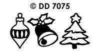 DD7075 Diverse Kerstmotieven (6)