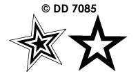 DD7085 Sterrenvel