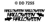 DD7255 Halloween