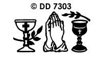 DD7303 Communie