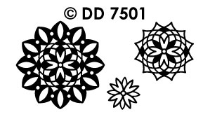 DD7501 3D Mandala (1)