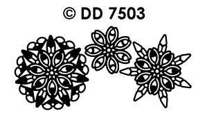 DD7503 3D Mandala (3)