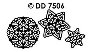 DD7506 3D Mandala (6)