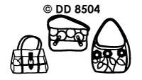 DD8504 Tasjes