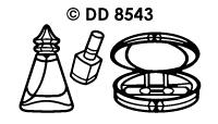 DD8543