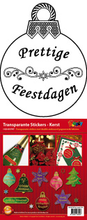 GS651707 Scrapbook stickers Kerstteksten