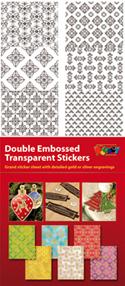 GS656783 Scrapbook stickers achtergrond