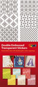 GS656785 Scrapbook stickers achtergrond