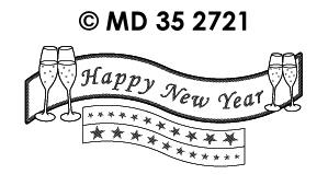 MD352721 Kerst Teksten (divers)