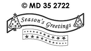 MD352722 Kerst Teksten (divers)