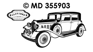 MD355903 Oldtimer cars
