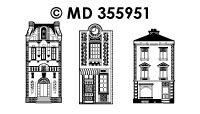 MD355951 Since Victorian Houses