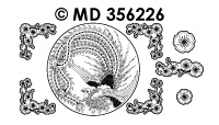 MD356226 Chinese pauw