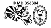 MD356304 Liefde Snoepjes