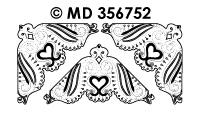 MD356752 Hoeken Hart