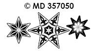 MD357050 Kerststerren mix
