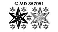 MD357051 Sterren ( 1 )