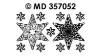 MD357052 Sterren ( 2 )