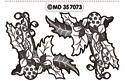 MD357073 Kerst Hoeken