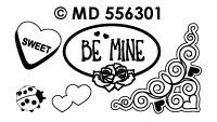 MD556301 Liefde Divers