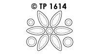 TP1614 Bloem