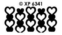 XP6341 Kader Hartjes