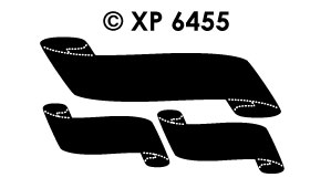 XP6455 Kadolabels