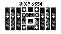 XP6554 Hoek en Rand oriental