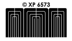 XP6573 Kaders Multi Lijn