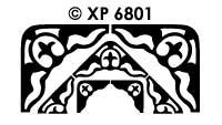XP6801 Hoeken Francien