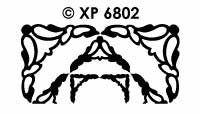 XP6802 Hoeken Diane